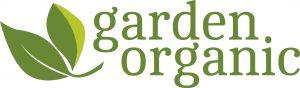 Garden Organic logo MAIN